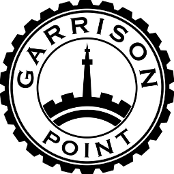 Garrison Point Condos Logo